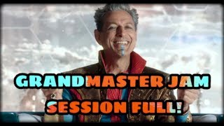 Grandmaster Jam Session instrumental FULL version