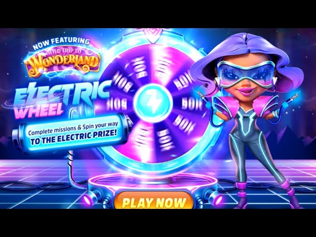 Doubleu Casino - Free Slots, Poker, Blackjack And Baccarat Casino