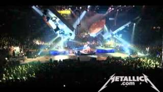 Metallica: Sad But True (MetOnTour - Winnipeg, Canada - 2009)