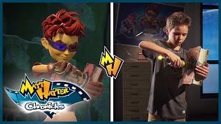 Matt Hatter Chronicles - the Chronicles Toy!