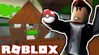 RIDING A HOVERBOARD TO VICTORY!! | Pokemon Brick Bronze (Ep. 22) | Roblox