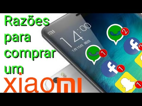 Ver Razões para ter um Xiaomi – Como ter 2 whatsapp, 2 Facebook no mesmo celular en Español