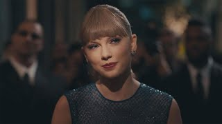 'Delicate' Music Video: Taylor Swift Seemingly Calls Out Boyfriend Joe Alwyn