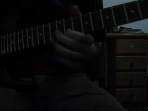 Emancipation Suite: Part 1 - Stratovarius / Solo [Cover] .wmv