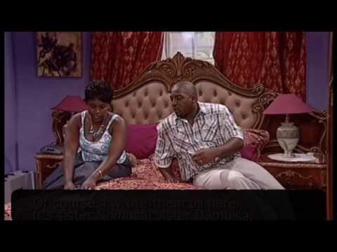 Phungula! - Family Bonds Scene