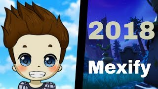 Best of Mexify 2018 Fortnite