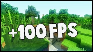 COMO AUMENTAR O FPS DO MINECRAFT SEM PLACA DE VIDEO - (COISAS QUE REALMENTE FUNCIONAM)