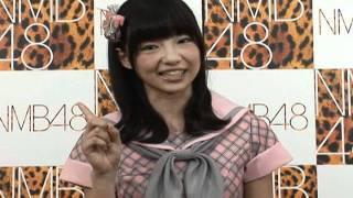 """""""大阪発アイドルNMB48の事をもっと知ってもらう為に メンバーそれぞれか..."""
