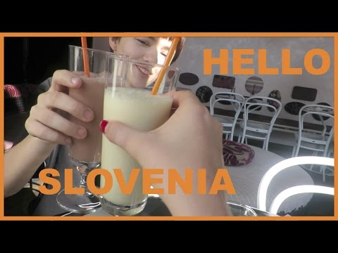 HELLO SLOVENIA | Travels Day 73