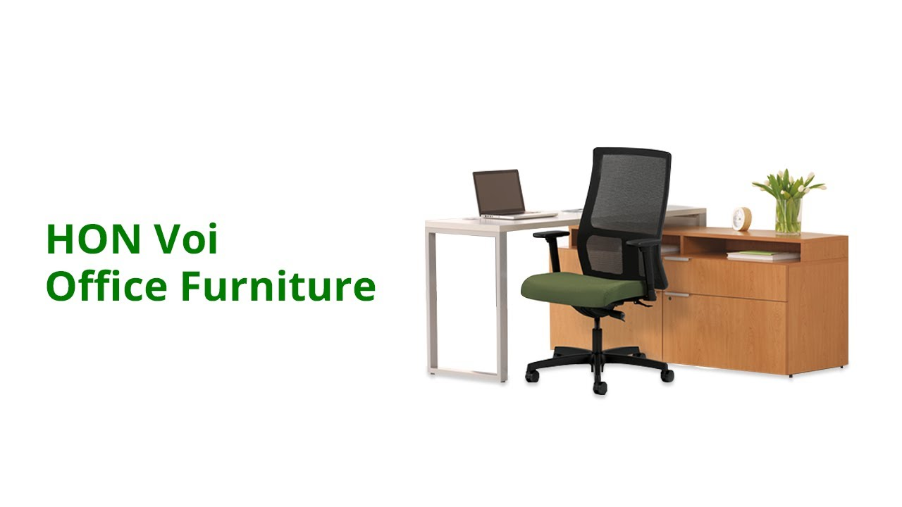 Hon Voi Office Furniture Available At