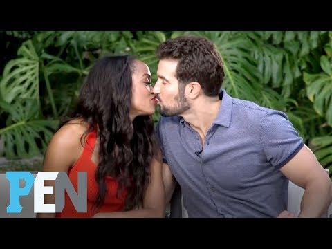 Thumbnail: Bachelorette Rachel Lindsay On Why She Knew Bryan Abasolo Was The Right Decision | PEN | People