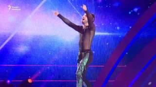 Кто победит на Евровидении Mp3