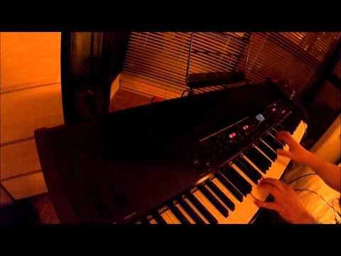 Buena Vista Social Club - Chan Chan (piano)