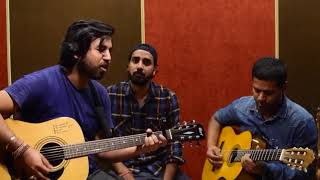 Pinjraa | Gurnazar Chattha | Short Acoustic Cover