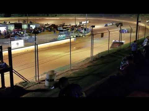 Laurens Speedway 602 Crate 8/12/17