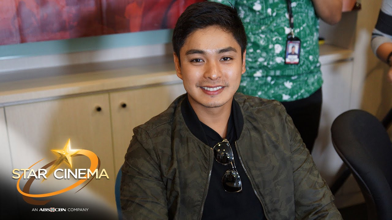 Mmk Fallen 44 Press Conference With Coco Martin Youtube