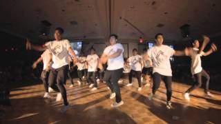 ALL UCI VI | CREW SHOWCASE | COMMON GROUND