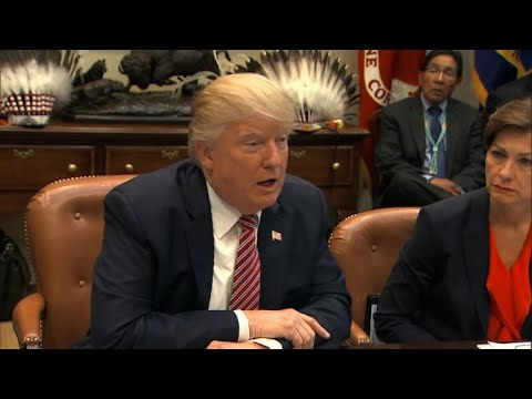 trump-comments-on-his-administration's-healthcare-plan