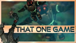 That One Game | A True Story