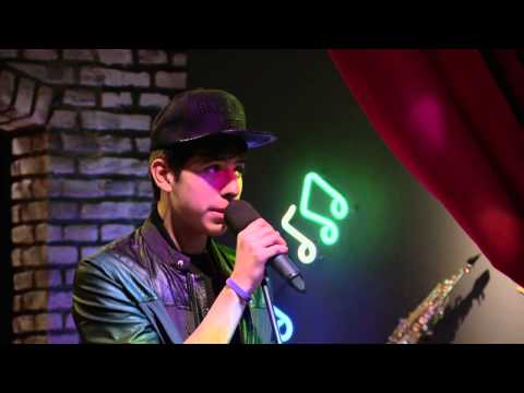 "Musical Matt Hunter, ""Mi Señorita"" - The U-Mix Show"