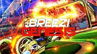 BREEZI - GENESIS (BEST GOALS, FLICKS, GRAND CHAMPION)