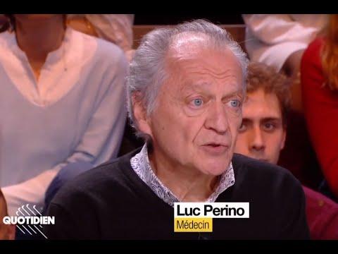 Luc Perino informe sur le Covid-19
