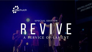 CityChurch Online | Revive