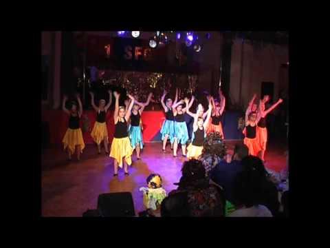 Sweet Dolls - Ferientanz (California Girls Katy Perry, Michel Telo Ai Se Eu Te Pego)