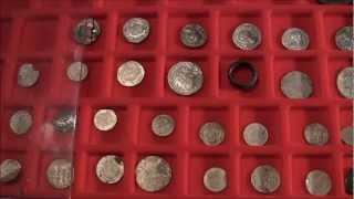 Repeat youtube video Metalldetektor Funde vom letzten mal sondeln im zauberwald
