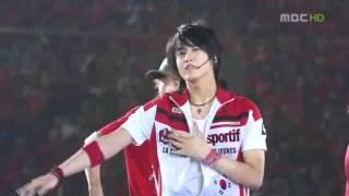 Este video me encanta!!!!!! Kim Hyun Joong ♥, Park Jung Min ♥, Kim ...