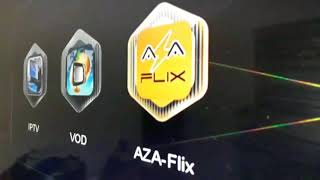 Funções de Rede do Azamerica Champions