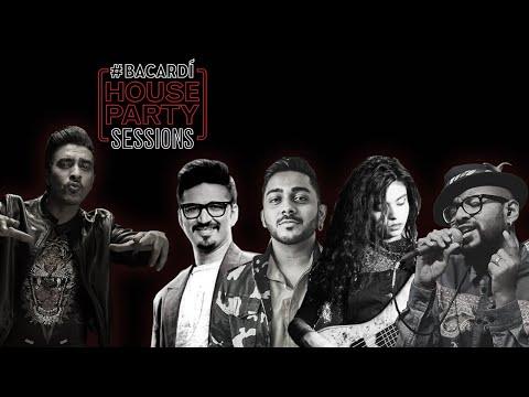 Bacardi House Party Sessions  | Amit Trivedi | Benny Dayal | Mohini Dey