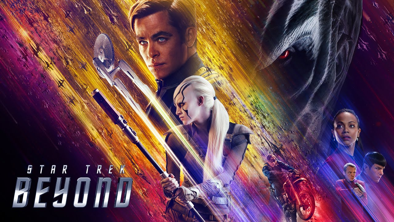 Star Trek Beyond Stream