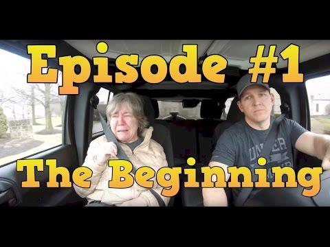 Episode #1 - The Beginning of A Mother and Son's Journey wit