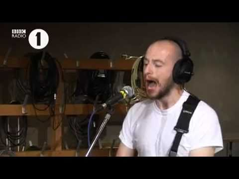 The Blackout - Save Our Selves (The Warning) - Radio 1 Live Session