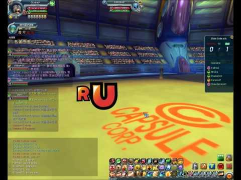 Dragon Ball Online  AbsolutForce vs...