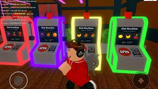 ROBLOX The Plaza Original (The casino, pet store, Glo, and Da club)