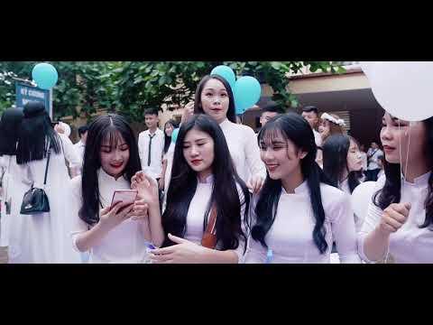 Bế giảng trường THPT Thị xã Phú Thọ