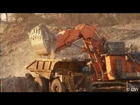 Coal Rush In Mozambique | Global 3000