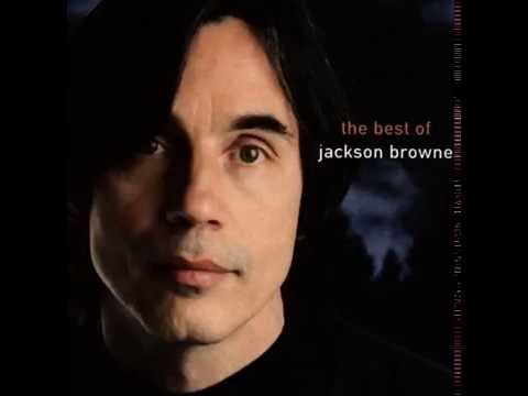Jackson Browne  In The Shape of a Heart