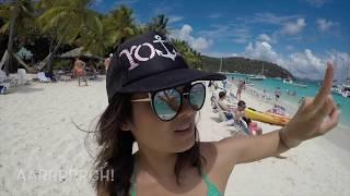 British Virgin Islands 2017 - Ahoy 30 Kayla