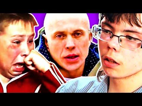 Топ10 АДОВЫХ ТВ Шоу! - Видео онлайн