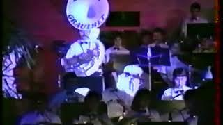 Batterie Fanfare de Graulhet - Bluglar's Night (1994)