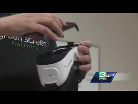 Nevada County aims to be virtual reality hub