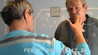 Repeat youtube video Dejan Combe Stevic - Bioenergeticar
