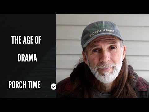 The Age of DRAMA