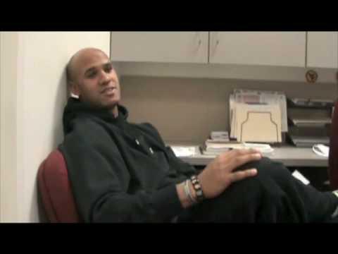 Jason Taylor Interview