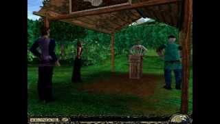 Let's play Return to Krondor 77 - Tired vampires