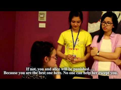 Shining Friends ( Những người bạn tỏa nắng) - Hanoi Group - E6. Thang Long University