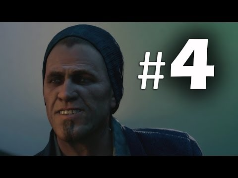 Watch Dogs Part 4 - Thanks for the Tip - Gameplay Walkthrough PS4